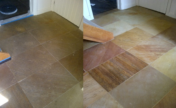 Warwickshire floor cleaning